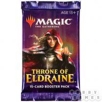 Magic. Throne of Eldraine - бустер на английском языке