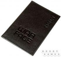 WarFace обложка для паспорта