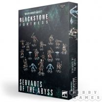 Warhammer Quest: Blackstone Fortress. Servants of The Abyss