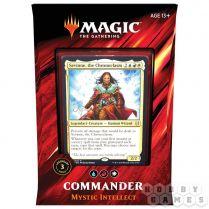 Magic. Commander 2019: Mystic Intellect - на английском языке