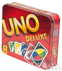 UNO Delux (Уно делюкс)