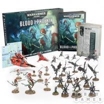 Warhammer 40,000: Blood of the Phoenix (ENGLISH)
