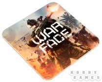 WarFace. Костер (подставка) из пробки