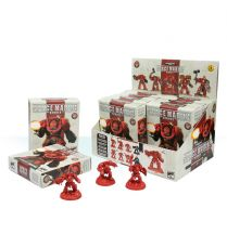Space Marine Heroes 2 Series (ROW) FULL DISPENSER (10 шт)
