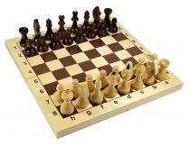Шахматы деревянные 29х29 см