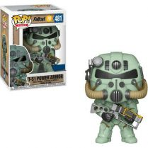 Фигурка Funko POP! Vinyl: Games: Fallout 76: T-51 Power Armor
