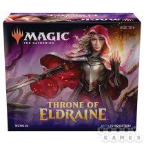 Magic. Throne of Eldraine Bundle