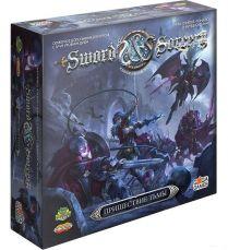 Клинок и колдовство (Sword & Sorcery): Пришествие Тьмы