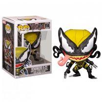 Фигурка Funko POP! Bobble Marvel: Venom S2 X-23