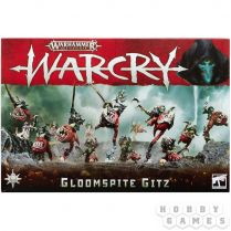 Warcry: Gloomspite Gitz