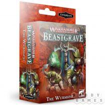 Warhammer Underworlds Beastgrave: The Wurmspat