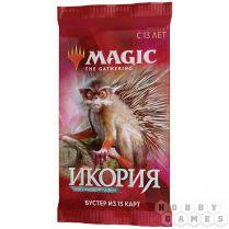 Magic. Икория: Логово Исполинов - бустер