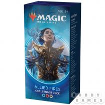 Magic. Challenger Deck 2020: Allied Fires