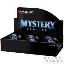 Magic. Mystery - дисплей бустеров на английском языке