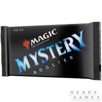 Magic. Mystery - бустер на английском языке