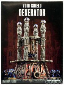 Генератор защитного поля (Void Shield Generator)