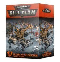 Killzone: Sector Munitorum (SPANISH)
