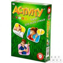 Activity для всей семьи (компактная)