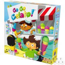 Go Go Gelato (Экспресс-мороженое)