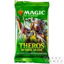 Magic. Theros Beyond Death - коллекционный бустер на английском языке