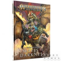 Battletome: Slaves to Darkness (Hardback)