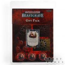 Warhammer Underworlds Beastgrave: Gift Pack на русском языке