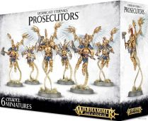 Stormcast Eternals. Prosecutors