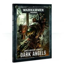 Codex: Dark Angels (Hardback) (English)