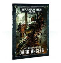 Codex: Dark Angels (Hardback) (English)