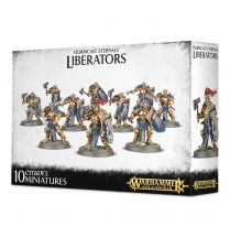 Stormcast Eternals. Liberators