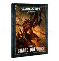 Codex: Chaos Daemons (HB) (ENG)