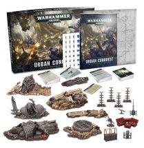 Warhammer 40000: Urban Conquest (ENG)