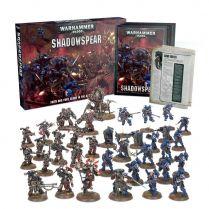 Warhammer 40000: Shadowspear (ENGLISH)