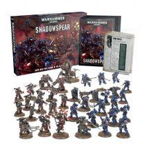 Warhammer 40000: Shadowspear (SPANISH)