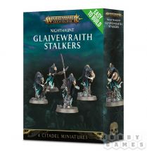 Nighthaunt Glaivewraith Stalkers. Easy to Build