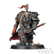 Chaos Space Marines Lord