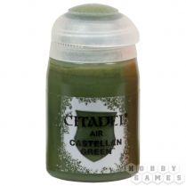 Краска Air: Castellan Green (24 мл)