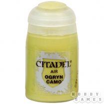 Краска Air: Ogryn Camo (24 мл)
