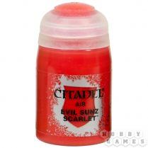 Краска Air: Evil Sunz Scarlet (24 мл)