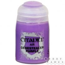 Краска Air: Genestealer Purple (24 мл)