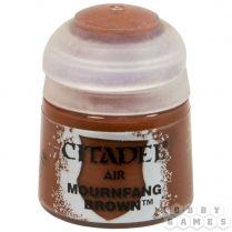 Краска Air: Mournfang Brown (24 мл)