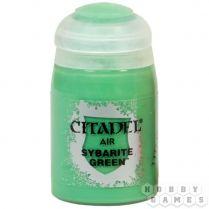 Краска Air: Sybarite Green (24 мл)