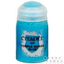 Краска Air: Temple Guard Blue (24 мл)