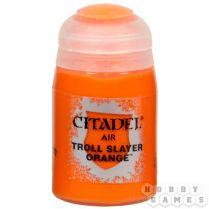 Краска Air: Troll Slayer Orange (24 мл)
