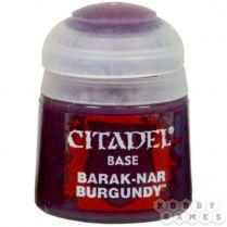 Краска Base: Barak-Nar Burgundy (12 мл)