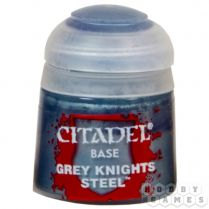 Краска Base: Grey Knights Steel (12 мл)