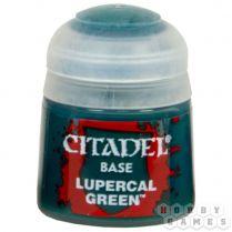 Краска Base: Lupercal Green (12 мл)