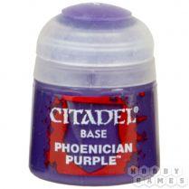 Краска Base: Phoenician Purple (12 мл)