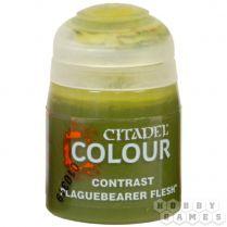 Краска Contrast: Plaguebearer Flesh