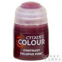 Краска Contrast: Volupus Pink